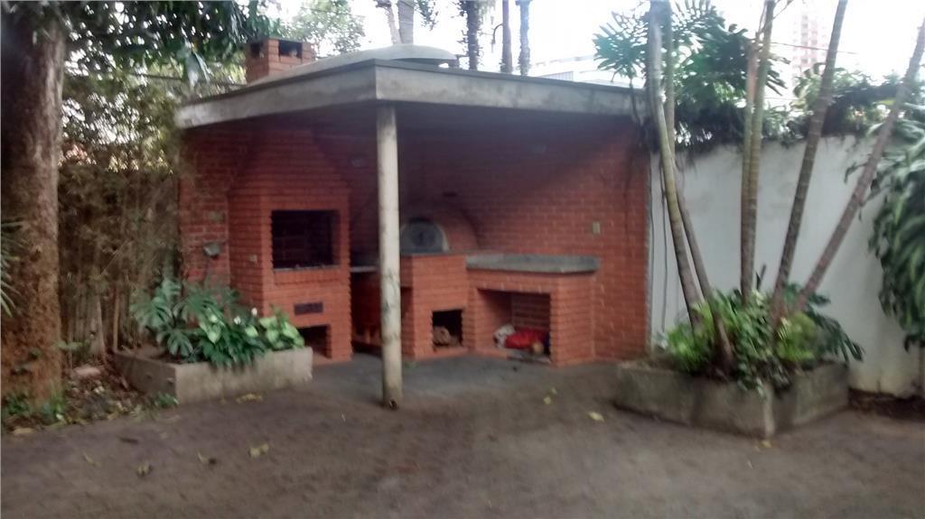 Casa Padrão à venda, Jardim Das Acácias, São Paulo