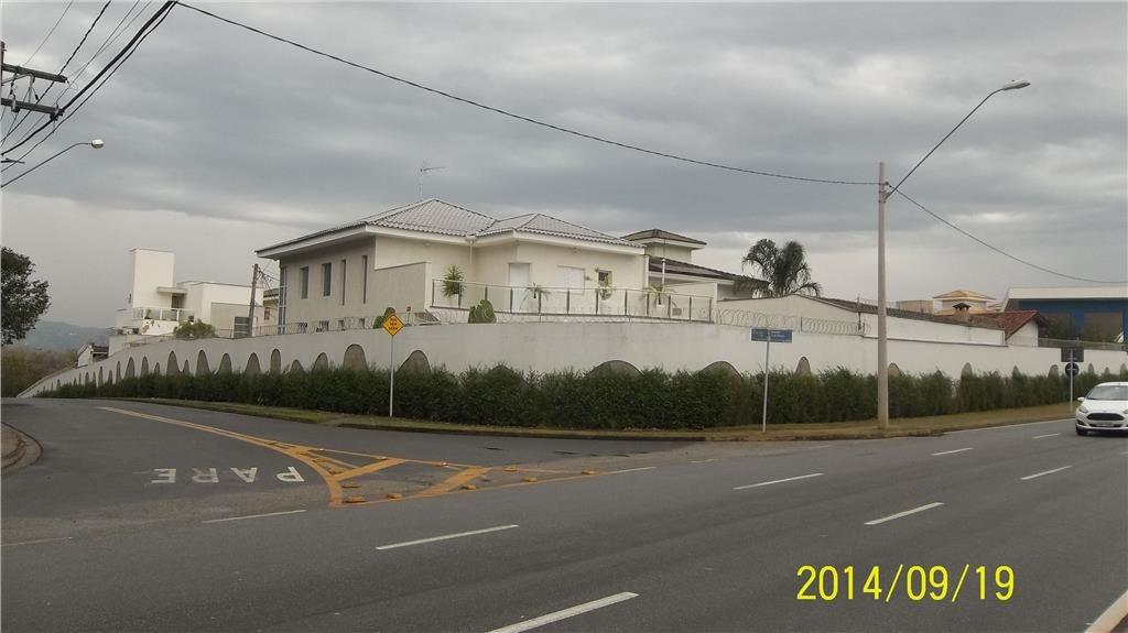 Terreno  residencial à venda, Aparecidinha, Sorocaba.