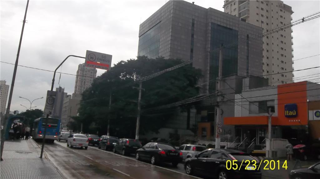 Prédio Comercial à venda/aluguel, Campo Belo, São Paulo