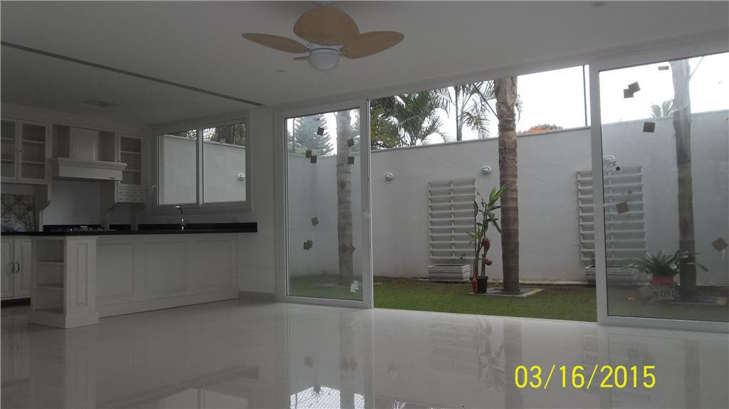 Casa Sobrado à venda, Jardim Cordeiro, São Paulo