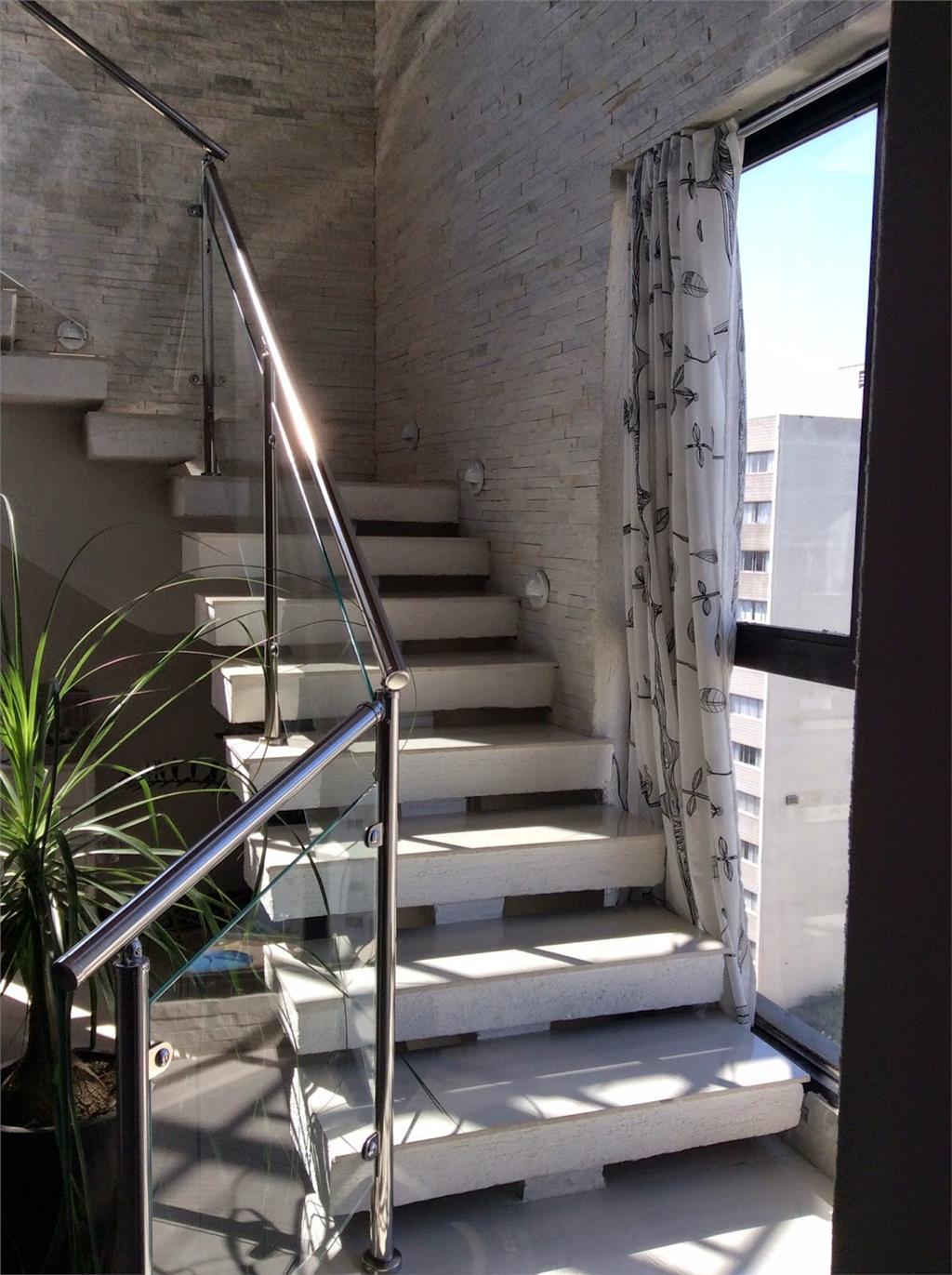 Cobertura à venda, Vila Monumento, São Paulo