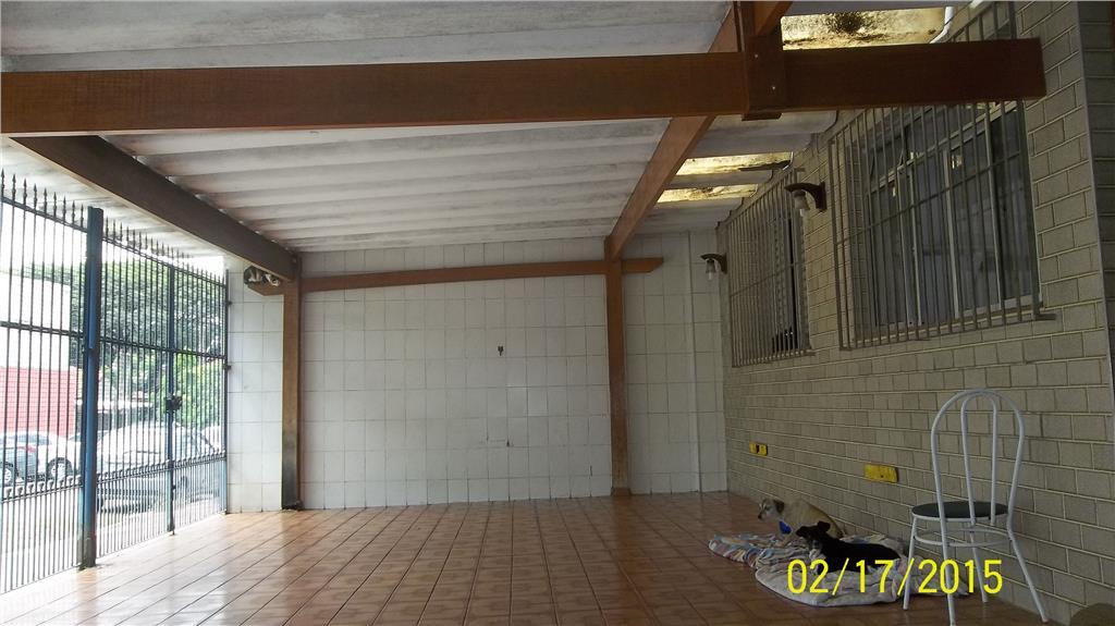 Casa Padrão à venda/aluguel, Vila Cordeiro, São Paulo