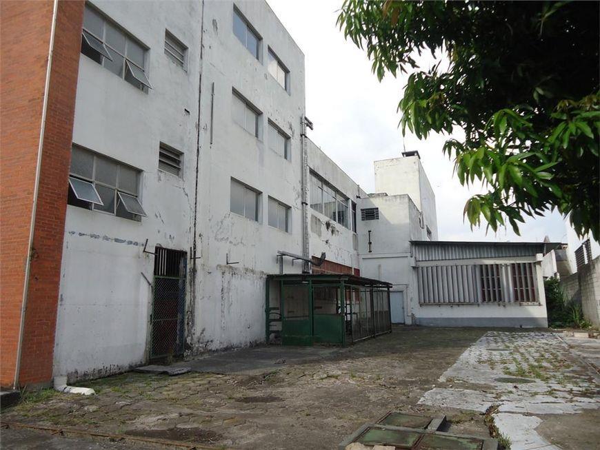 Galpão à venda, Santo Amaro, São Paulo