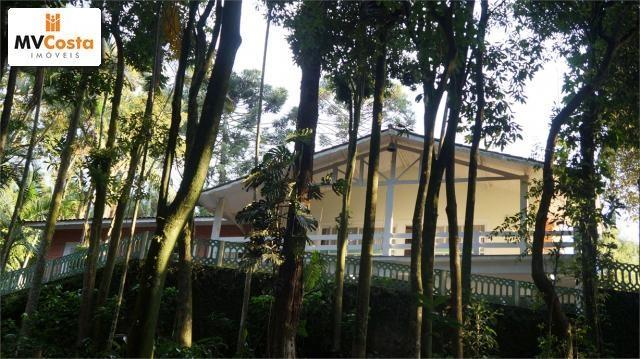 Chácara à Venda - Parque Botujuru