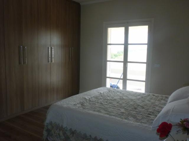 Casa residencial à venda, Condomínio Estância Marambaia, Vin