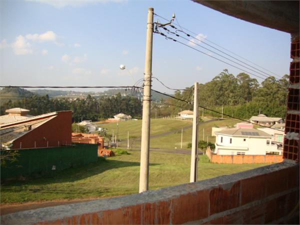 Sobrado Residencial à venda, Condomínio Santa Tereza, Itupev