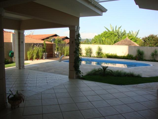 Casa residencial à venda, Condomínio Vista Alegre - Sede, Vi