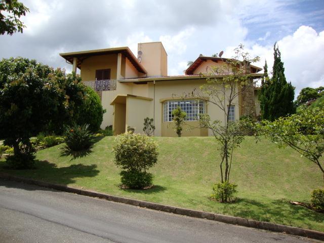 Casa residencial para locação, Condomínio Estância Marambaia