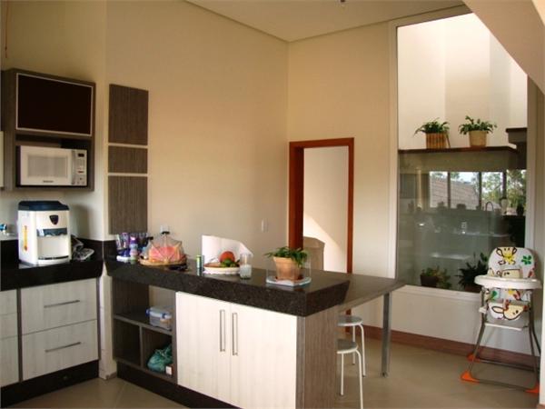 Casa Residencial para venda e locação, Condomínio Jardim Eur