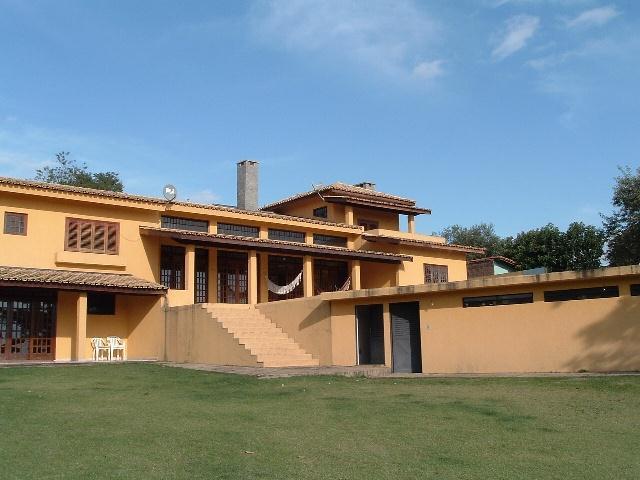 Casa residencial para venda e locação, Mirante das Estrelas,