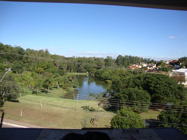 Casa residencial para locação, Condomínio Vista Alegre - Sed