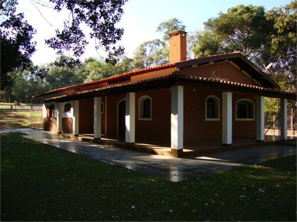 Chácara Residencial à venda, Altos do Morumbi, Vinhedo - CH0