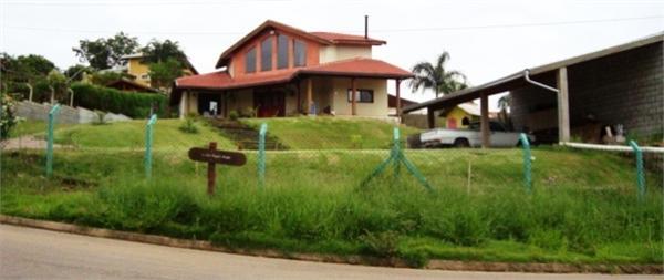 Casa Residencial à venda, Residencial Recanto dos Canjaranas