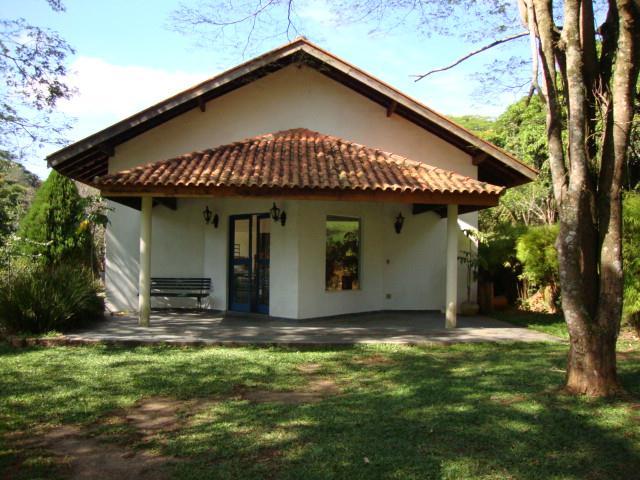 Chácara Residencial à venda, Caixa D Água, Vinhedo - CH0016.