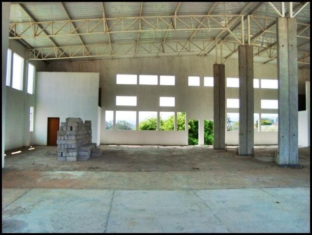 Galpão Comercial para locação, Centro, Vinhedo - GA0014.