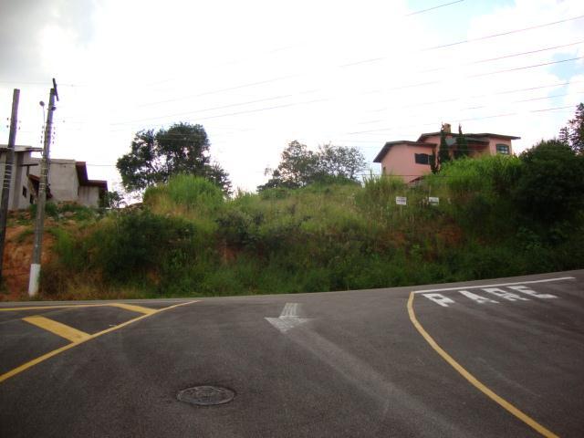 Terreno residencial à venda, Residencial Recanto dos Canjara