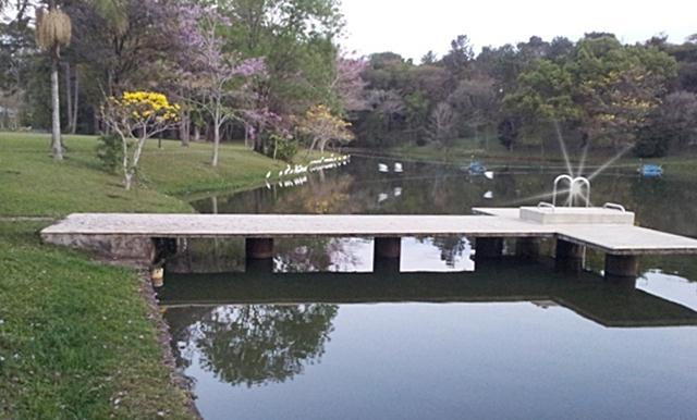 Terreno residencial à venda, Paradise, Cabreúva.