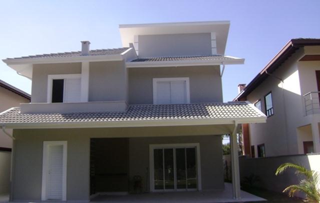 Sobrado Residencial à venda, Condomínio Villagio Capriccio,