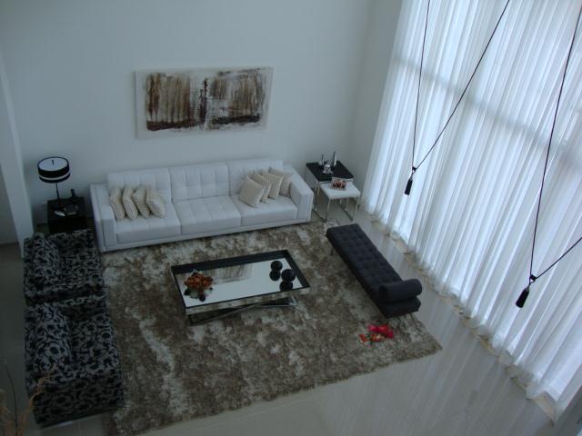 Casa residencial à venda, Condomínio Bosque de Greenville, V