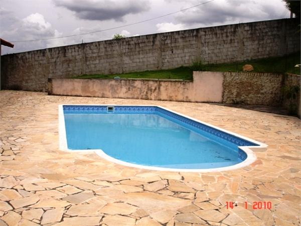 Chácara Residencial à venda, Chácara São Bento, Vinhedo - CH