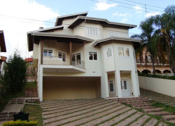 Sobrado residencial para locação, Condomínio Vista Alegre -