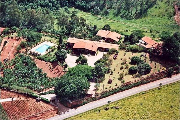 Chácara Residencial à venda, Caixa D Água, Vinhedo - CH0006.