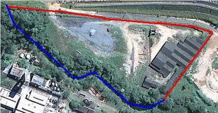 Área Industrial à venda, Distrito Industrial, Vinhedo - AR00