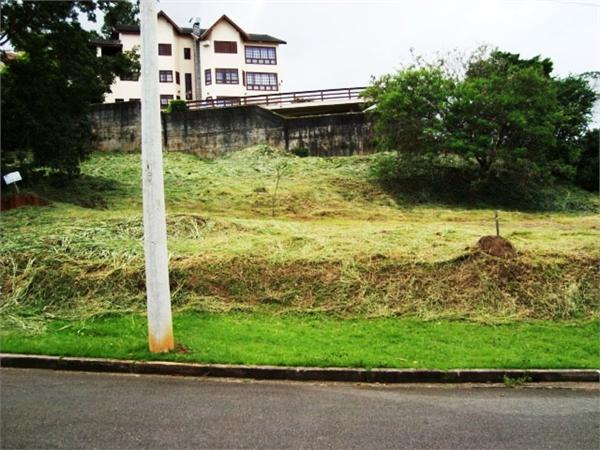 Terreno Residencial à venda, Condomínio Estância Marambaia,