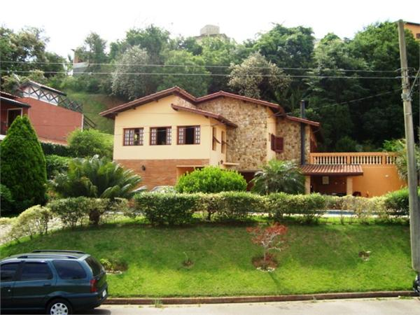 Sobrado Residencial para venda e locação, Condomínio Estânci