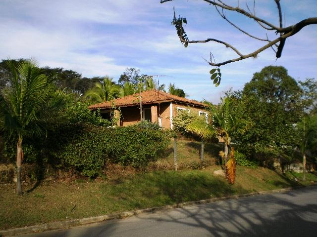 Chácara Residencial à venda, Morada da Lua, Vinhedo - CH0015