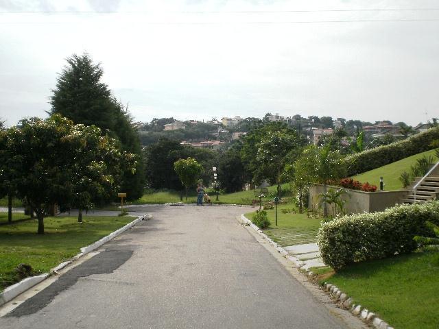 Terreno Residencial à venda, Condomínio Vista Alegre - Sede,