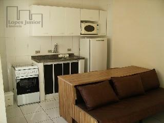 Apartamento com 1 Quarto,Vila Hortência, Sorocaba