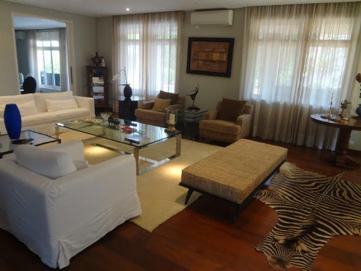 Casa 4 Dorm, Pinheiros, São Paulo (CA1056) - Foto 6