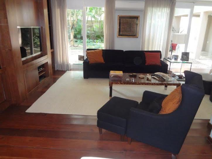 Casa 4 Dorm, Pinheiros, São Paulo (CA1056) - Foto 4