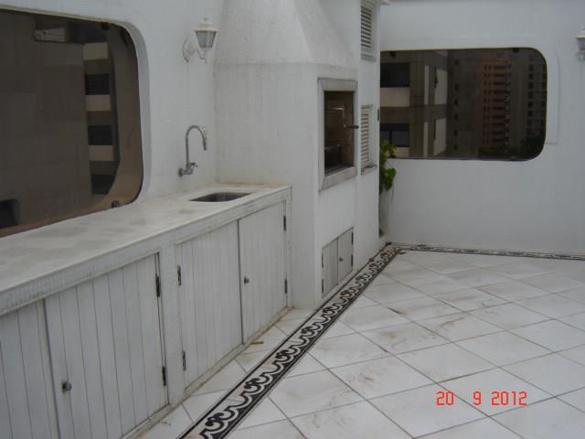 Century 21 Premier - Cobertura 4 Dorm, São Paulo - Foto 7