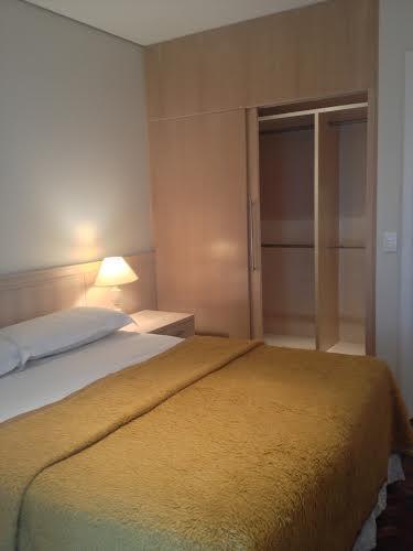 Flat 1 Dorm, Pinheiros, São Paulo (FL0443) - Foto 7