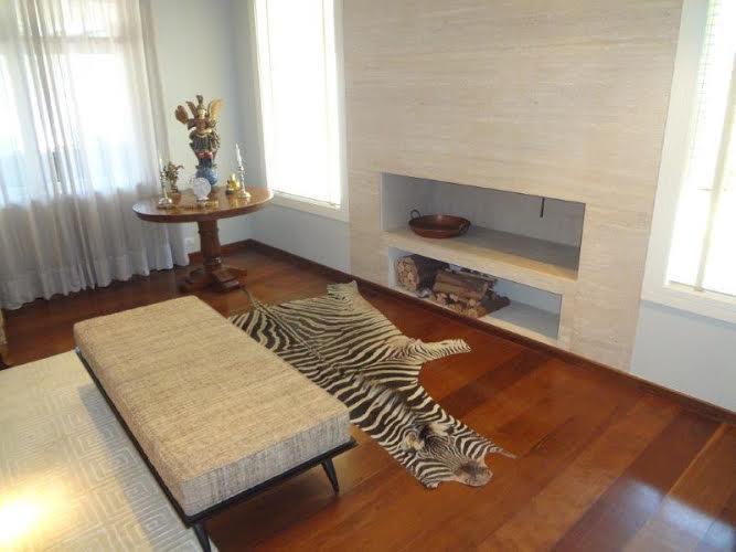 Casa 4 Dorm, Pinheiros, São Paulo (CA1056) - Foto 9