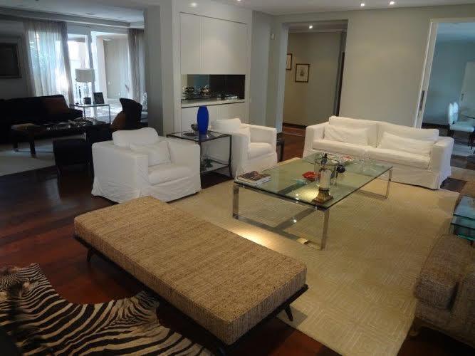 Casa 4 Dorm, Pinheiros, São Paulo (CA1056) - Foto 7