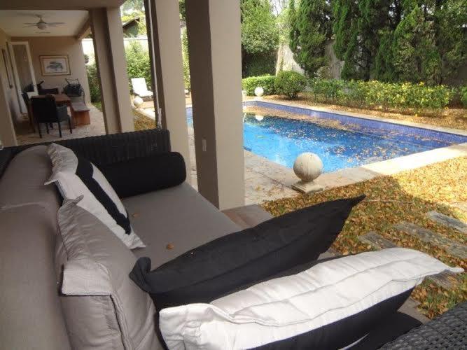 Casa 4 Dorm, Pinheiros, São Paulo (CA1056) - Foto 10