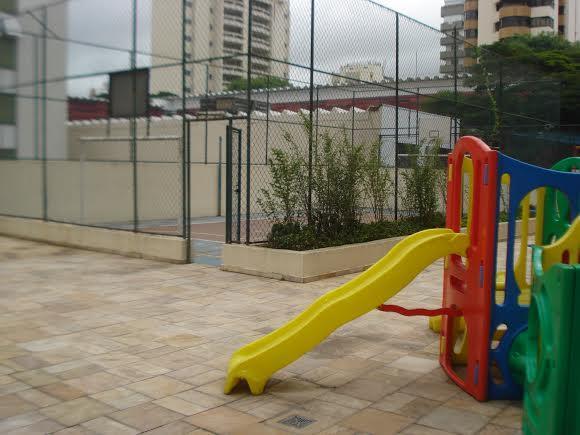 Apto 2 Dorm, Moema Índios, São Paulo (AP16099) - Foto 12