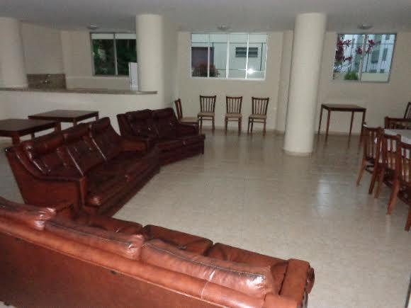 Apto 2 Dorm, Moema Índios, São Paulo (AP16099) - Foto 14