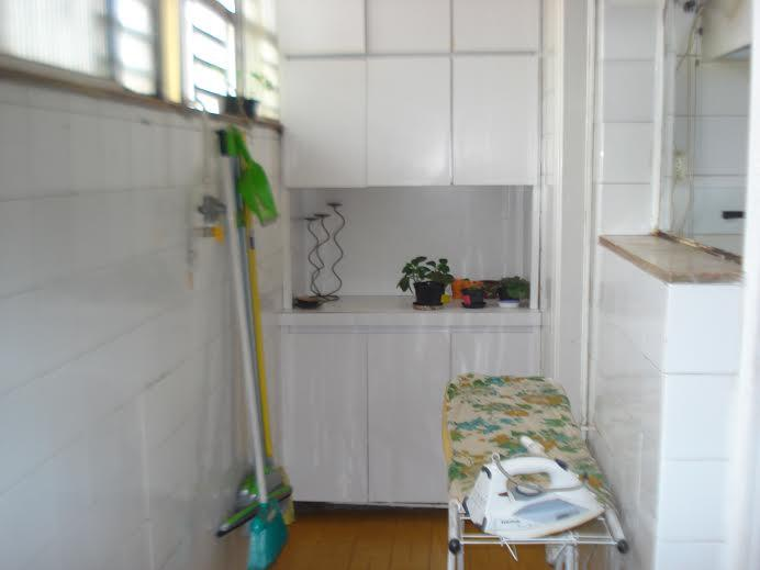 Apto 2 Dorm, Moema Índios, São Paulo (AP16099) - Foto 9