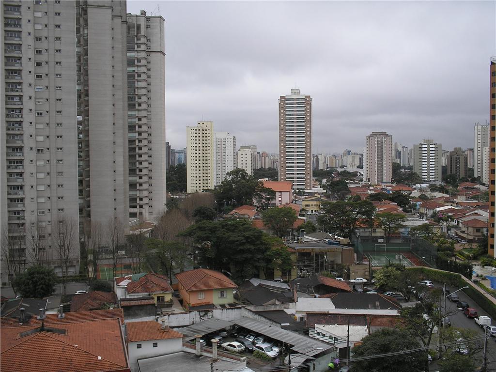 Apto 3 Dorm, Brooklin, São Paulo (AP14675) - Foto 7