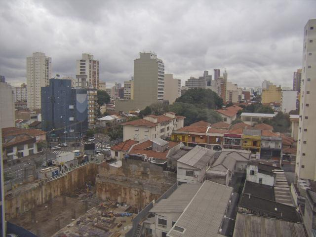 Sala, Pinheiros, São Paulo (CJ1180) - Foto 5