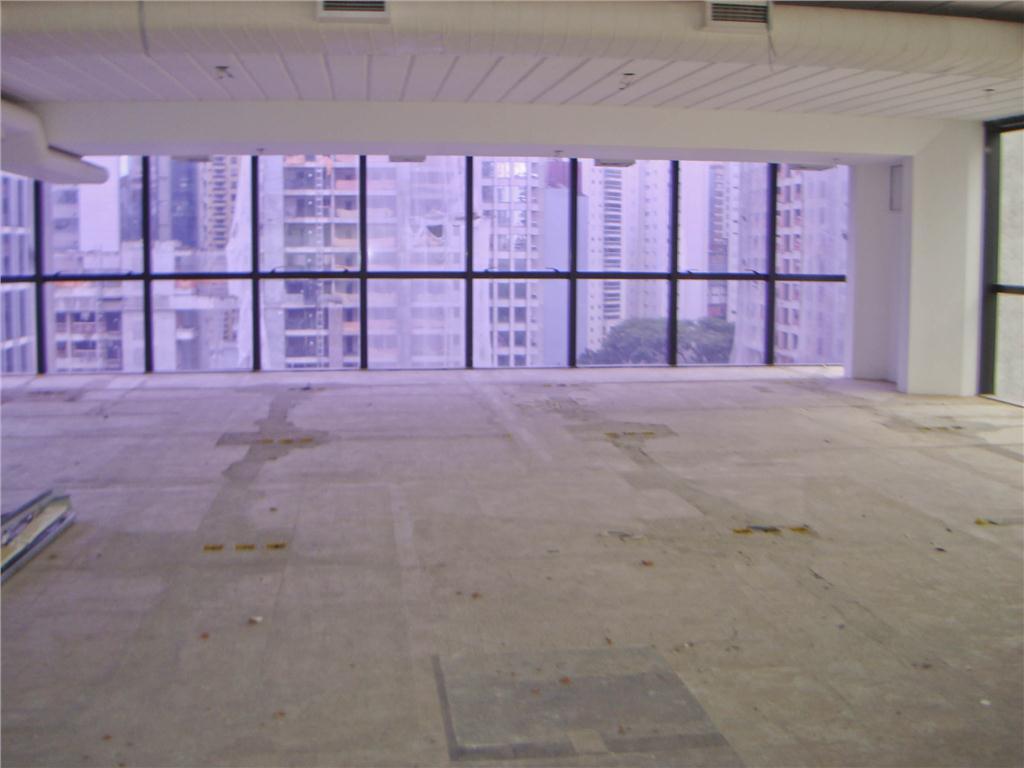 Sala, Vila Olímpia, São Paulo (CJ1186) - Foto 2