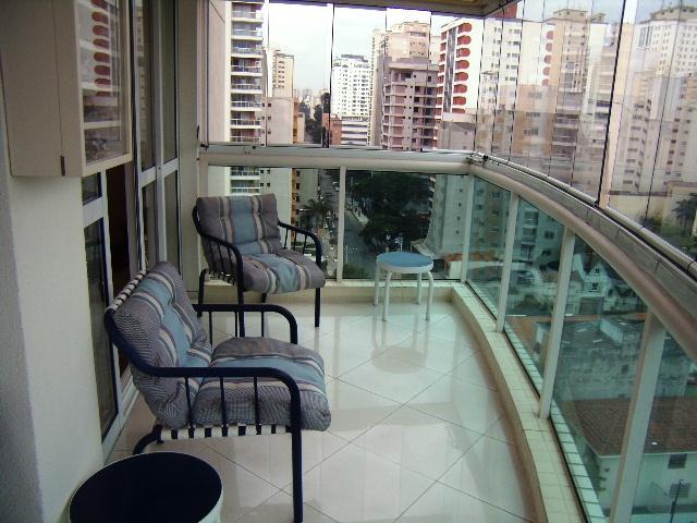 Apto 4 Dorm, Pinheiros, São Paulo (AP14416) - Foto 3