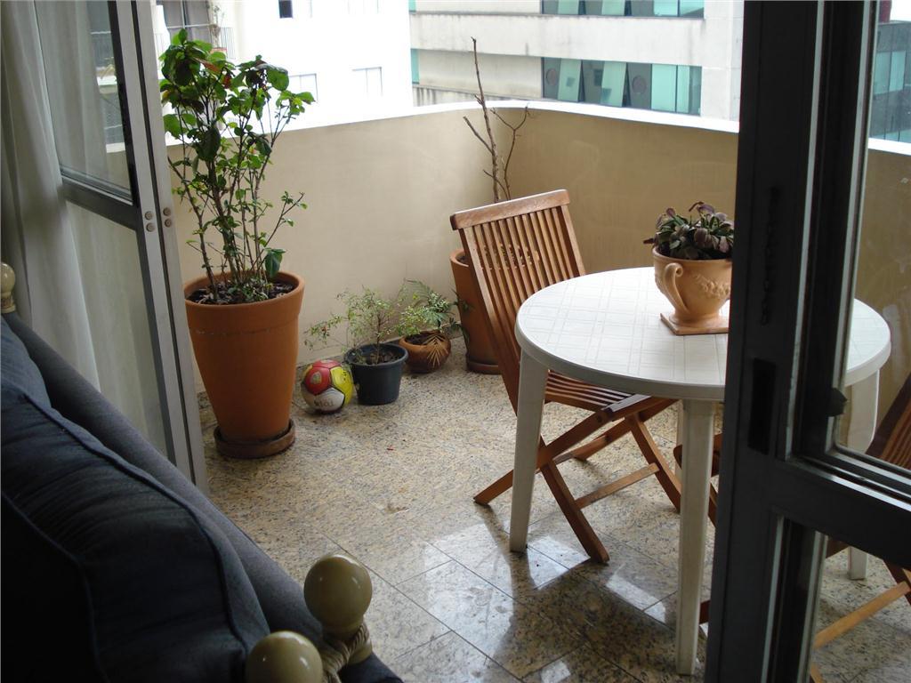 Apto 3 Dorm, Vila Olímpia, São Paulo (AP11081) - Foto 6