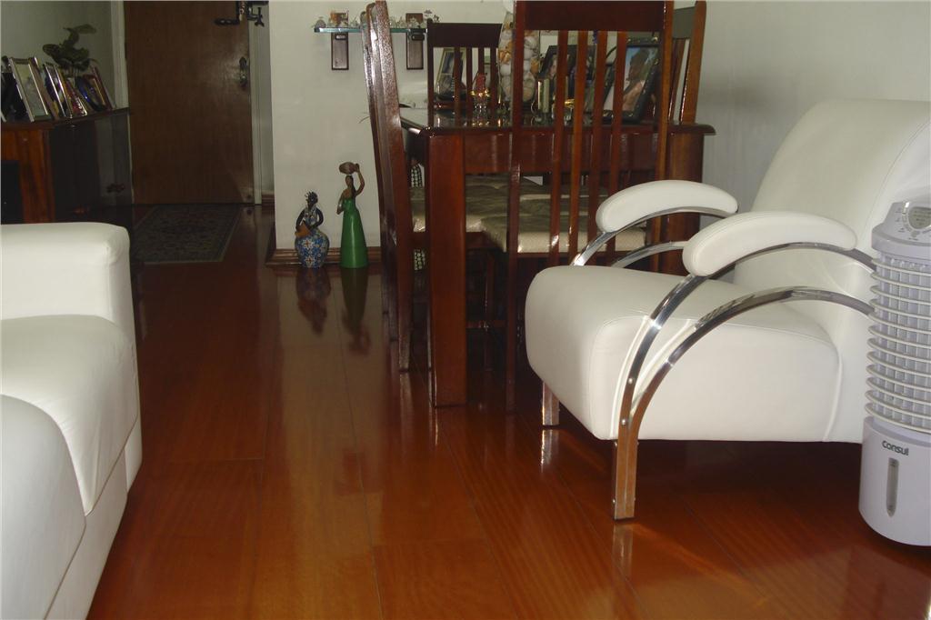 Apto 2 Dorm, Vila Olímpia, São Paulo (AP13172) - Foto 2