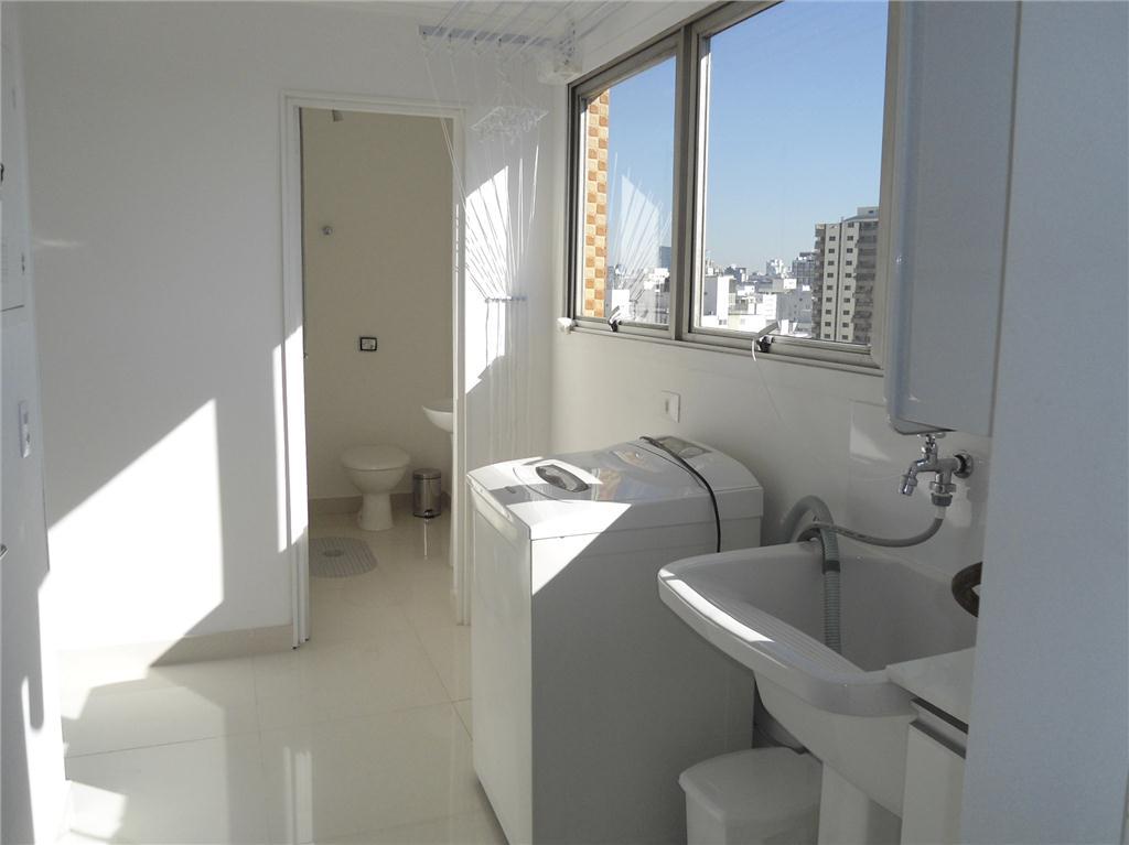 Apto 2 Dorm, Itaim Bibi, São Paulo (AP8838) - Foto 19