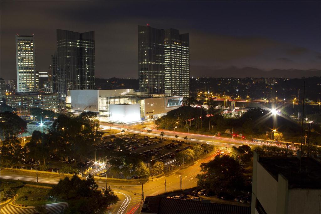 Apto 4 Dorm, Itaim Bibi, São Paulo (AP12121) - Foto 16